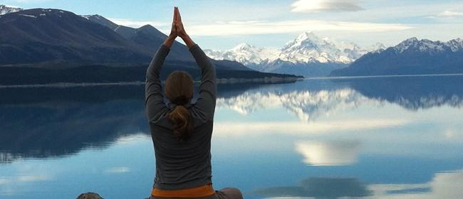 Twizel Pop Up Yoga Studio