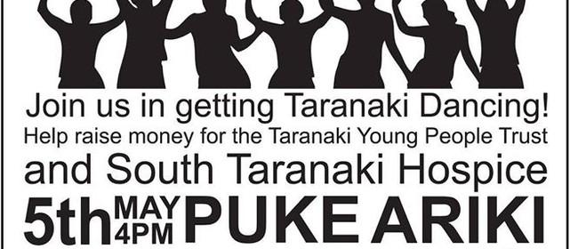 Stepup Taranaki
