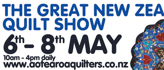 The Great NZ Quilt Show