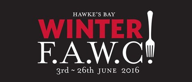 F.A.W.C! The Hawke's Bay Wine Super Classics