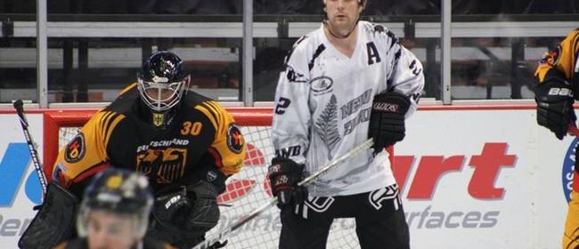 IIHF Inline Hockey World Championship Qualification