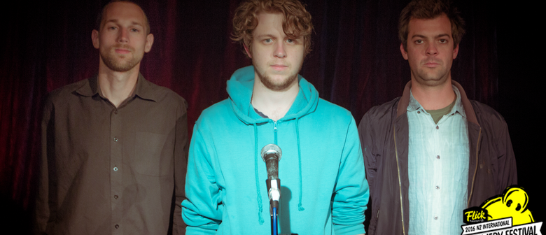 Kiwi Comedy Coalition