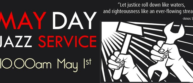 May Day Jazz Service