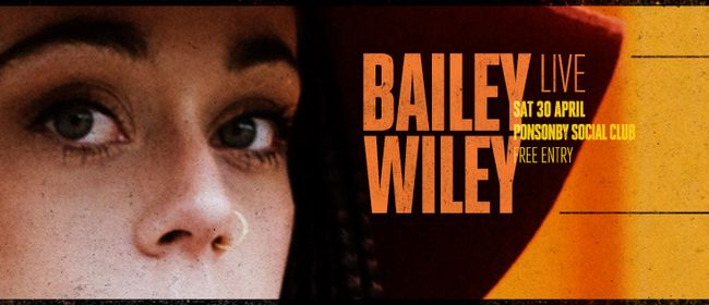 Bailey Wiley