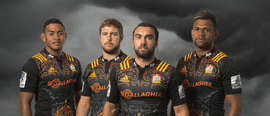 Gallagher Chiefs vs Sharks