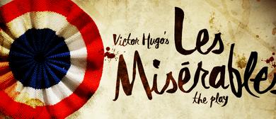 Les Misérables the Play