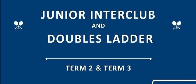 Junior Doubles Competition