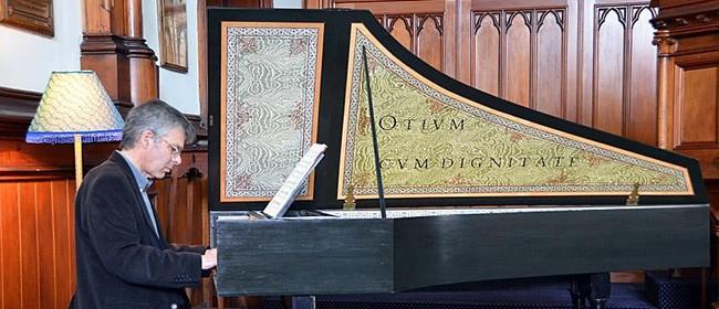 Music Federation present Catherine Mackintosh & Douglas Mews