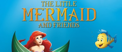 The Little Mermaid & Friends