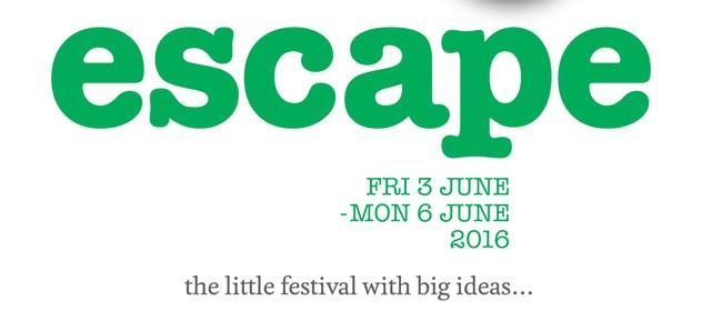 Escape Festival