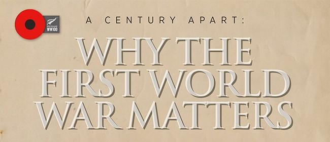 A Century Apart