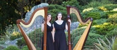 NZ Harp Duo