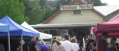 Matakana Market