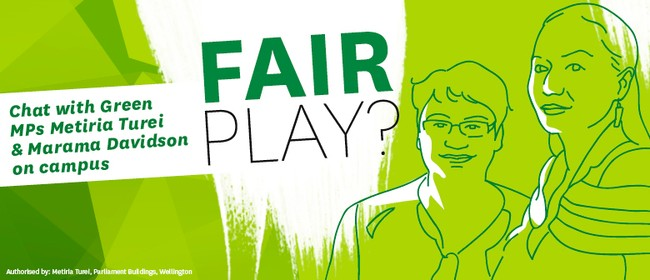 Fair Play for Students Tour