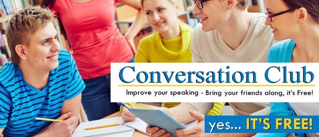 NZIST Conversation Club