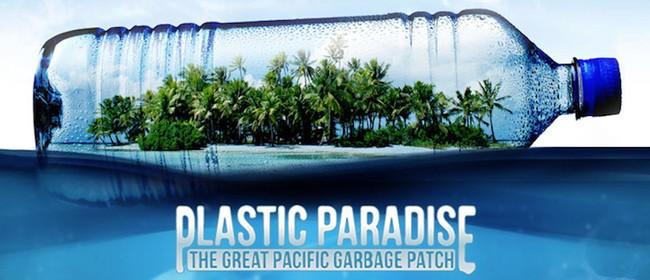 Plastic Paradise | Kava Club Chop Suey Hui