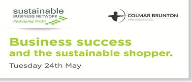 Business Success and The Sustainable Shopper