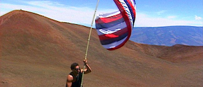 Mauna Kea – Temple Under Siege | Stones