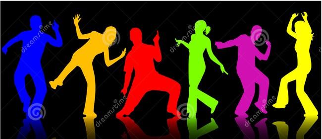 Dance Your Way to Shambala