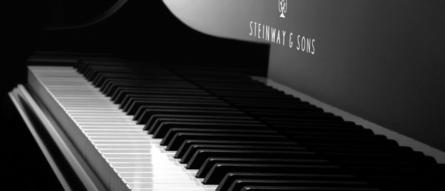 LECT presents Piano Solos & Duets