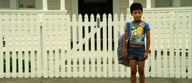 Siapo Shorts