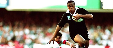 Jonah Lomu – Dare to Dream
