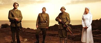Gallipoli: End of the Road | Canakkale – Yolun Sonu