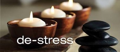 Release Stress with Mind-Body Synch