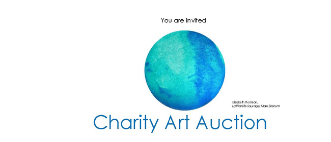 Rotary Charity Art Auction Fundraiser for Māpura Studios