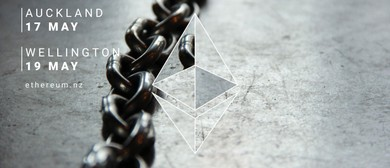 Ethereum NZ - Blockchain and Smart Contracts