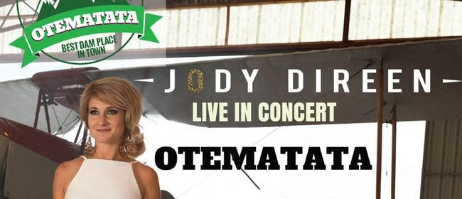 Jody Direen