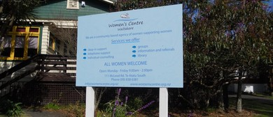 Journey of the Butterfly  Domestic Violence Course for Women