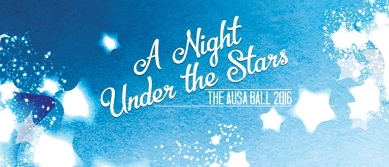 A Night Under the Stars: AUSA Ball 2016