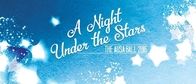A Night Under the Stars: AUSA Ball 2016
