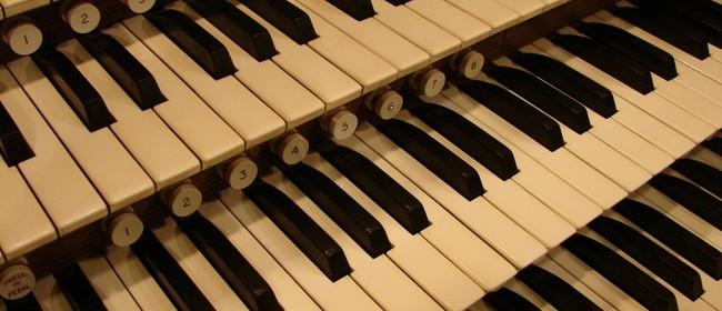 Organ Concert - Martin Setchell