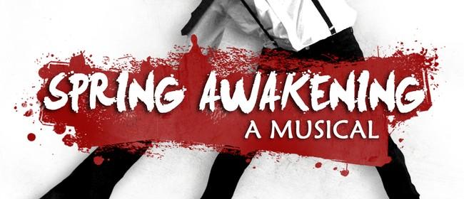 Spring Awakening: A Musical