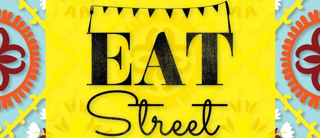 Eat Street Bbq and Live Jazz