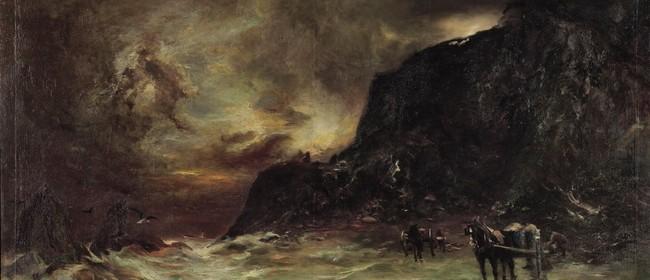 Petrus Van Der Velden: Art of Two Halves