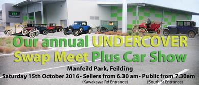 Manawatu Vintage Car Club