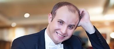 Alexander Gavrylyuk Piano Recital