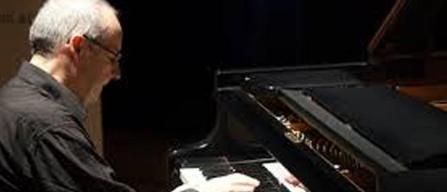 Creative Jazz Club: Mark Donlon Shadowbird Quartet