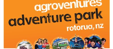 April School Holiday Special- 6 Adventure Family Pass