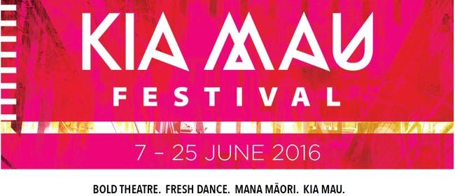 Kia Mau Festival 2016