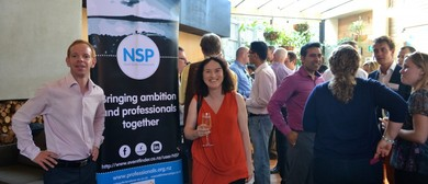 Takapuna Networking Event
