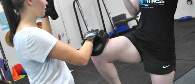 Spartina Girls/Mums Fitness