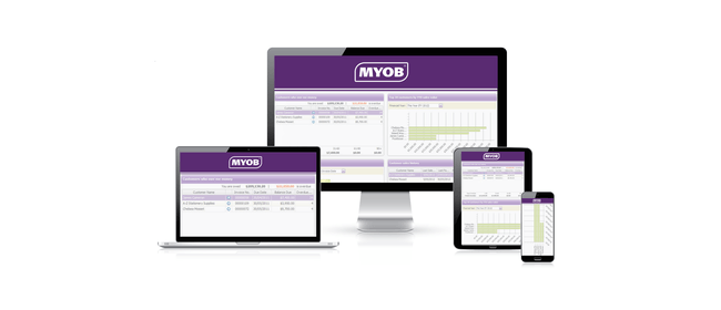 Certificate in MYOB AccountRight 2016 Course