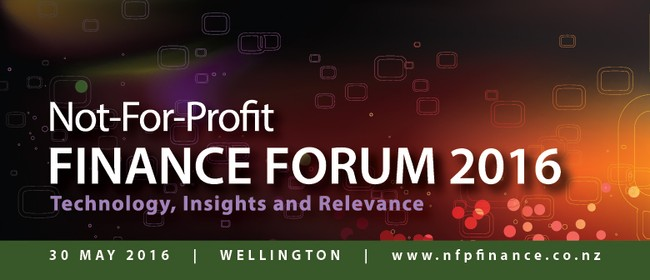 Not-For-Profit Finance Forum