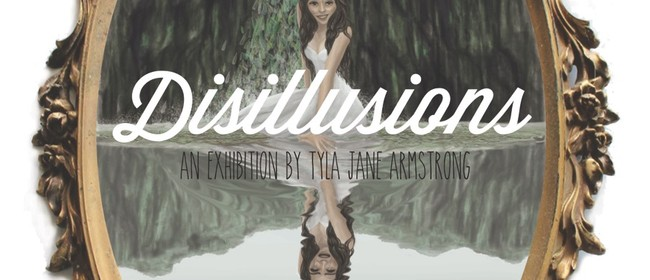 Disillusions - Tyla Armstrong