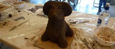 Pal Tiya Sculpture Workshop