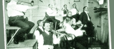The Barrow Brass Band
